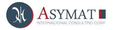 Asymat Logo